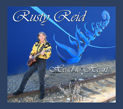 Rusty Reid - Head to Heart